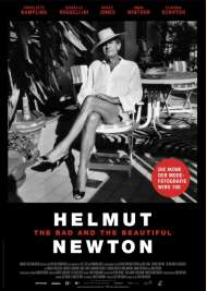 Filmwelt Verleihagentur: Helmut Newton - The Bad and the Beautiful - Kino