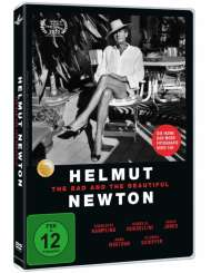 Filmwelt Verleihagentur: Helmut Newton - The Bad and the Beautiful - DVD