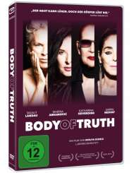 Filmwelt Verleihagentur: Body of truth - DVD