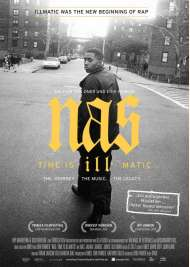 Filmwelt Verleihagentur: NAS: Time Is Illmatic - Kino