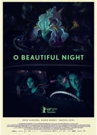 Filmwelt Verleihagentur: O Beautiful Night - Kino