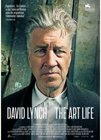 Filmwelt Verleihagentur: David Lynch: The Art Life - Kino